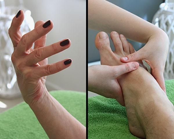 Manicure-Pedicure Kosmetik Vlachos